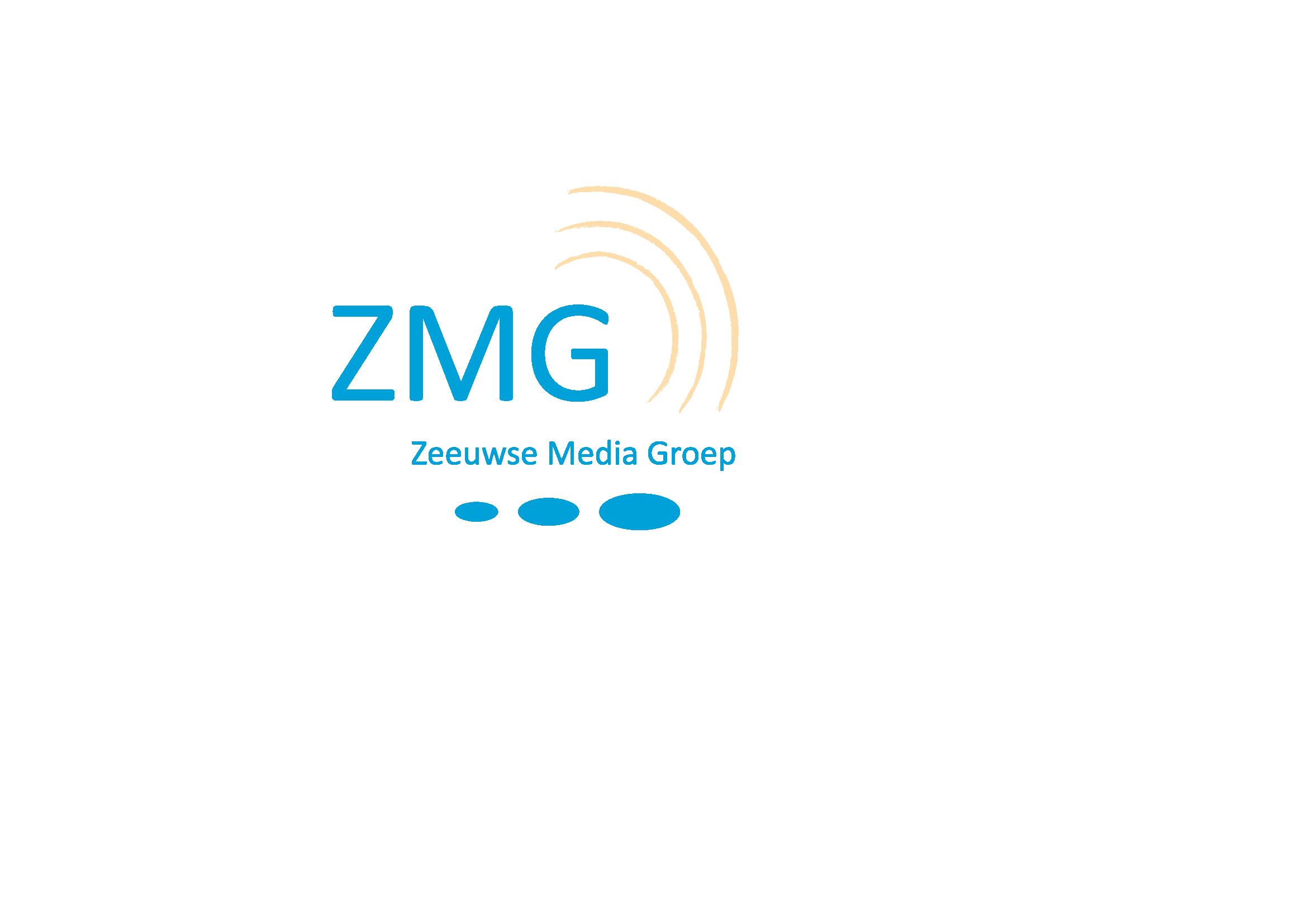 Logo ZMG